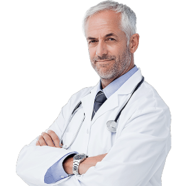 DOCTOR JOHN DOE