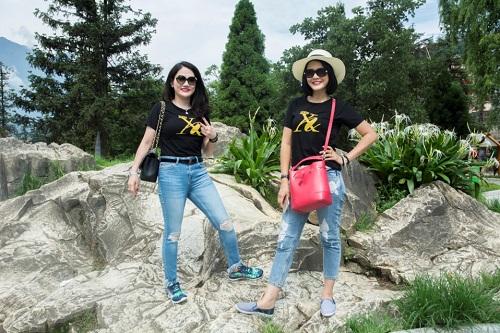 Nhiều cảm xúc sau chuyến hành trình thăm Sa Pa của Thẩm mỹ viện Xuân Hương