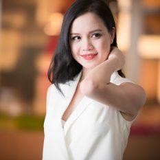Thermage – Giải pháp trẻ hóa da của Á hậu Ngọc Oanh